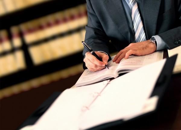 Usługi prawne
